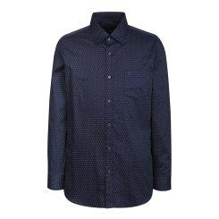[올포유]남성 코튼 전판 패턴 셔츠 AMBSH3654-915_G