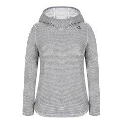 [올포유]여성 줄무늬 후드 티셔츠 AWWJI7335-190_G