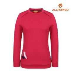 [올포유]여성 어깨 스포티 티셔츠 AWWJI7329-403_G