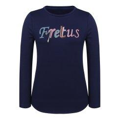 [올포유]여성 레터링 라운드 티셔츠 AWTRI7160-906_G