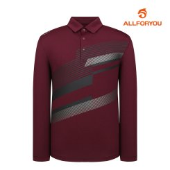 [올포유]21FW 남성 스포츠 PK 티셔츠 AMTYK8191-431_G