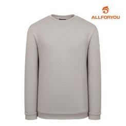 [올포유]21FW 남성 라운드 티셔츠 AGTRK8311-509_G