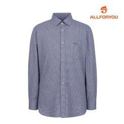 [올포유]21FW 남성 잔체크 셔츠 AGBSK8141-906_G