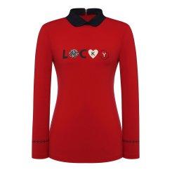 [올포유]21FW 여성 카라 티셔츠 AWTPK8161-500_G