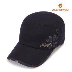 [올포유]21FW 여성 군모형 모자 AWACK8471-915_G
