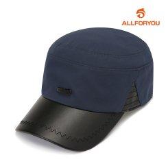 [올포유]21FW 남성 배색 군모형 모자 AMACK7261-904_G