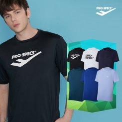 PROSPECS 남성 언더셔츠 6종 세트