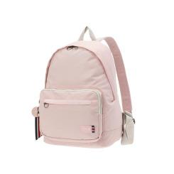 [라푸마][19FW] 핑크 여성전용 라운드 미니 백팩 LEOB9G813P4