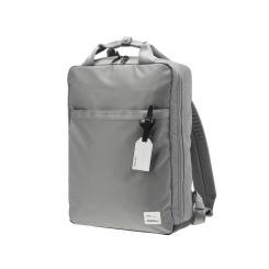 [라푸마][19FW] 그레이 컴팩트 트렁크 백팩 LEOB9G401G1