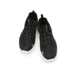 [JILLSTUART NEWYORK SPORT] 질스튜어트뉴욕스포츠 [BRIO] 블랙 남녀공용 운동화 JESO8F511BK