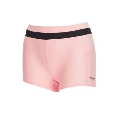 [질스튜어트뉴욕스포츠][19SS] [Solid Gymkini Pants]핑크 여성 솔리드 짐키니 수영복 팬츠 JFSR9B433P4