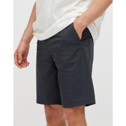 [질스튜어트뉴욕스포츠] [SurfWalk Pants M] 차콜그레이 남성 스트레치 솔리드 5부 보드숏 반바지 JMSR9B453CG