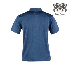 파크타운 아이스쿨 반팔 골프셔츠 RM20M417