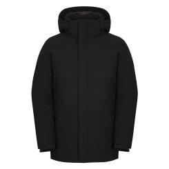 겨울 남성 퍼포먼스 중기장 미드 플렛다운 자켓(W)MD-W763