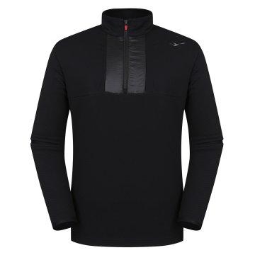 액티브 포쉬 하프 집업 티셔츠MF-F612