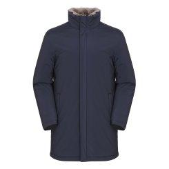 겨울 렉스 넥워머 패딩 하프 코트 자켓(W)MJ-W912