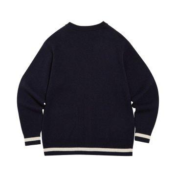 오리지널 클래식 스웨터 가디건 MJ-X522