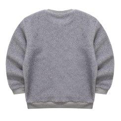 겨울 플리스 맨투맨 티셔츠(W)MT-X311