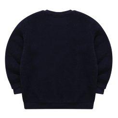 겨울 플리스 맨투맨 티셔츠(W)MT-X312