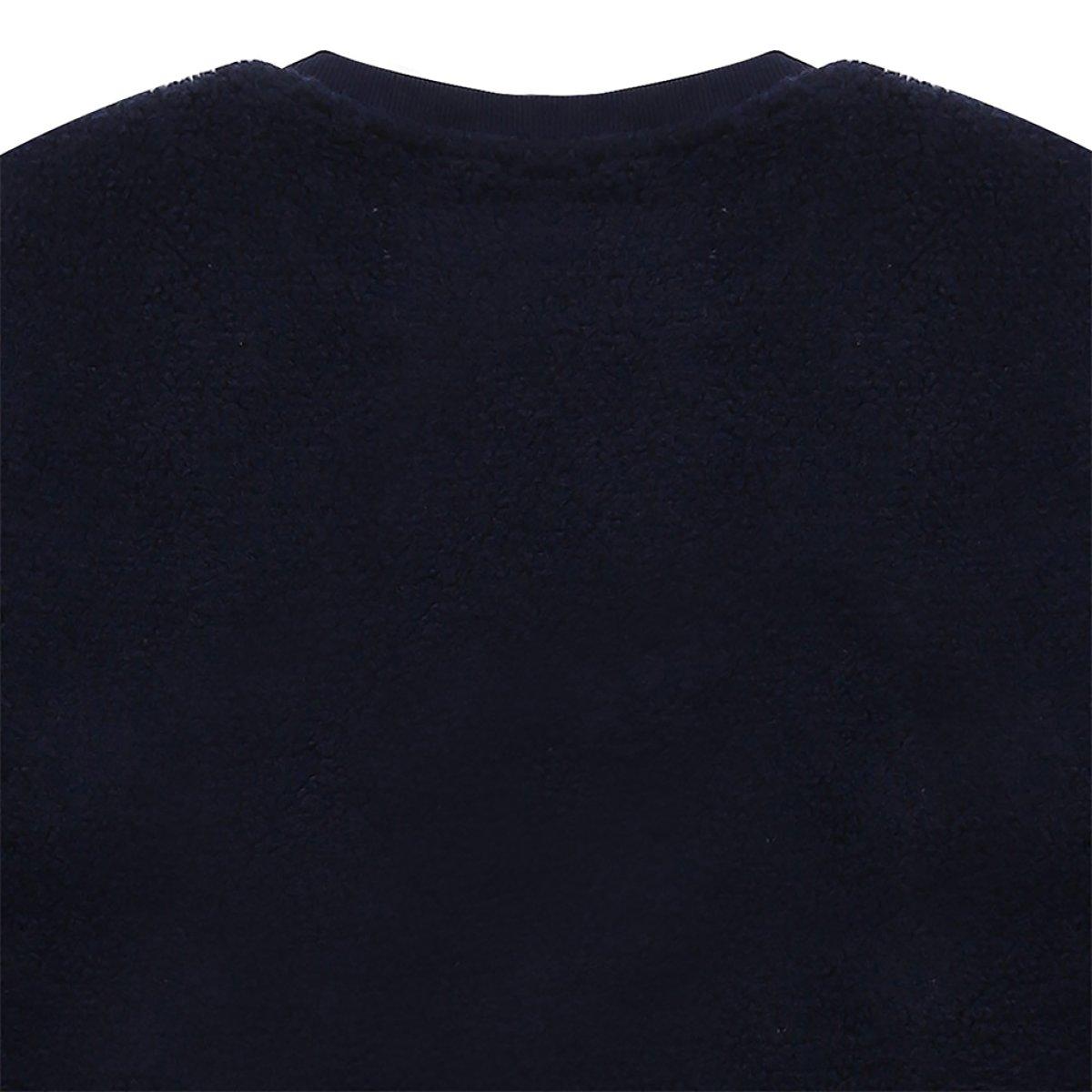 프로스펙스(PROSPECS) 오리지널 겨울 플리스 맨투맨 티셔츠(W)MT-X312