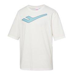 오리지널 빅로고 오버핏 티셔츠(W)MT-X811
