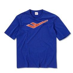 오리지널 빅로고 오버핏 티셔츠(W)MT-X813
