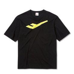 오리지널 빅로고 오버핏 티셔츠(W)MT-X814
