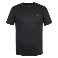 남성 여름 에어 브리스 F로고 포인트 라운드 티셔츠(W)MT-M343