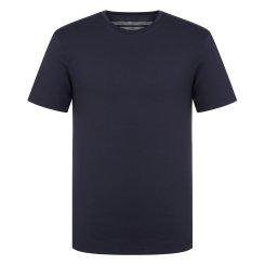 남성 여름 번아웃 포인트 라운드 티셔츠(W)MT-M351