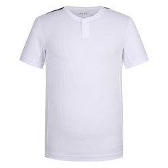 남성 여름 에어 브리스 헨리넥 티셔츠(W)MT-M361