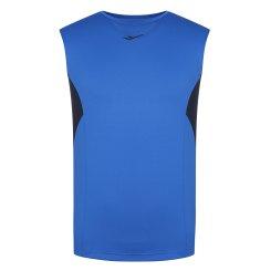 남성 여름 스포츠 민소매 티셔츠(W)MT-M482