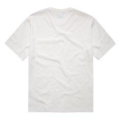 포켓 로고 레귤러핏 반팔 티셔츠(W)MT-X371