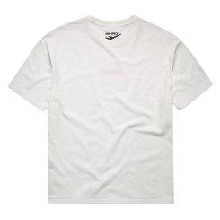 한글로고 오버핏 반팔 티셔츠(W)MT-X381