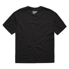 한글로고 오버핏 반팔 티셔츠(W)MT-X382