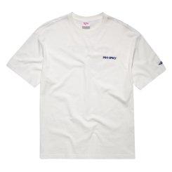 빅로고 백 프린트 반팔 티셔츠(W)MT-X391