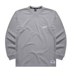 오리지널 굿네이션 라운드 티셔츠(W)MT-X541