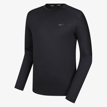 스피드 어깨배색 라운드 티셔츠 MT-F912