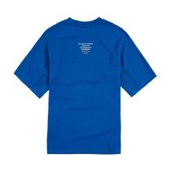 오리지널 스타일 매쉬배색 CP 티셔츠(W)MT-X382
