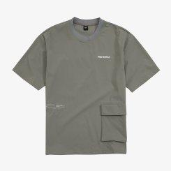 오리지널 스타일 우븐 티셔츠(W)MT-X391