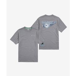 오리지널 유니크 빅로고 CP 티셔츠(W)MT-X411