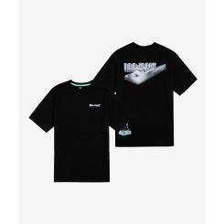오리지널 유니크 빅로고 CP 티셔츠(W)MT-X412