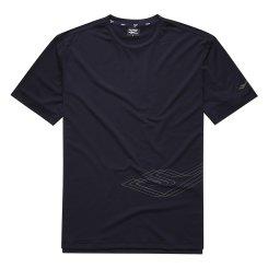 남성 퍼포먼스 그래픽 티셔츠 (W)MY-X331
