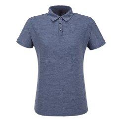 미모필 경량 반팔 폴로 티셔츠(W)WS-M312