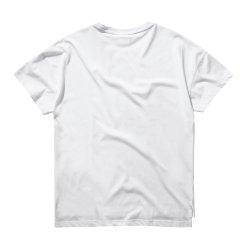 오리지널 여성 오버핏 반팔 티셔츠(W)WT-X741
