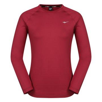 스피드 어깨배색 라운드 티셔츠WT-F912