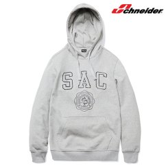 (남성)스탠다드핏 SAC 후드티셔츠_SE3M1LT55