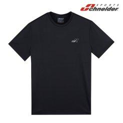 [슈나이더] (남성)EYELET MESH 라운드 티셔츠_SG2M1ST01