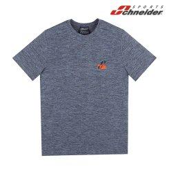 [슈나이더] (여성)CDP 스판 라운드 티셔츠_SG2F1ST05