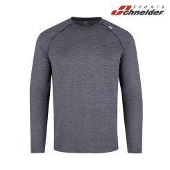 (남성) 기능성 스판 드라이 긴팔 티셔츠_SH3M1LT20